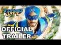 A Flying Jatt  Official Trailer  Tiger Shroff, Jacqueline Fernandez and Nathan Jones