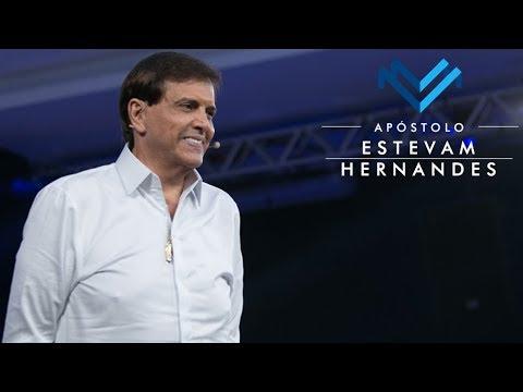 Congresso de Prosperidade - Apóstolo Estevam Hernandes