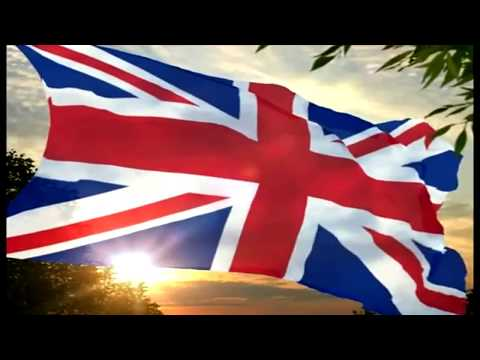British National Anthem -1JcfBUSIUt0