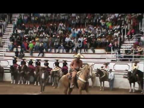Fue una tarde de muy buenas puntas en la cala en Zacatecas 2012 (Agua Santa)