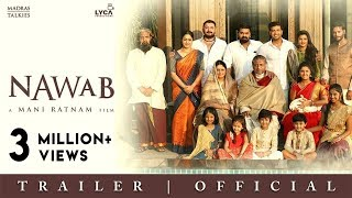 NAWAB | Official Trailer