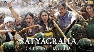 Satyagraha Trailer