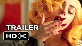 Machete Kills Lady Gaga 'Aura' Trailer (2013) - Danny Trejo Movie HD