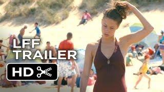 LFF (2013) Blue Is The Warmest Color Trailer #1 - Lesbian Drama HD