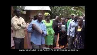 Cameroun: le minresi forme les cultivateurs du haricot