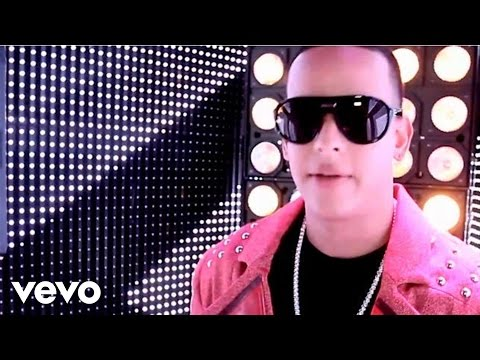 Daddy Yankee - Lovumba (Behind The Scenes)