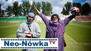 Neo-Nówka - Kto wygra Mundial w Brazylii?