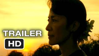 The Lady Official Trailer - Luc Besson Movie (2012) HD