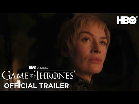 Game of Thrones Season 7: #WinterIsHere Trailer #2 (HBO) - UCVTQuK2CaWaTgSsoNkn5AiQ
