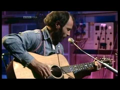 MICHAEL CHAPMAN - Wellington The Skellington  (1973 UK TV OGWT Performance) ~ HIGH QUALITY HQ ~