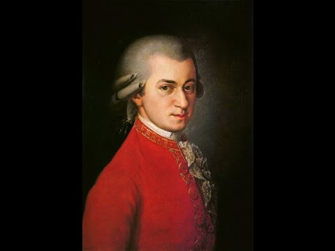Mozart - Sonata c-moll KV 457 - ADAGIO [by Vadim Chaimovich]