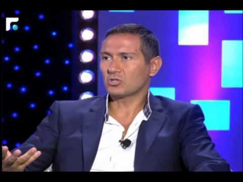فيديو: وزير لبناني لطوني ابو جودة: ان قلدتني او ما قلدتني مثل صرمايتي