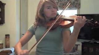 Final Fantasy IX The Place I'll Return To Someday Violin