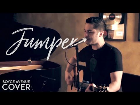 Third Eye Blind - Jumper (Boyce Avenue acoustic cover) on iTunes