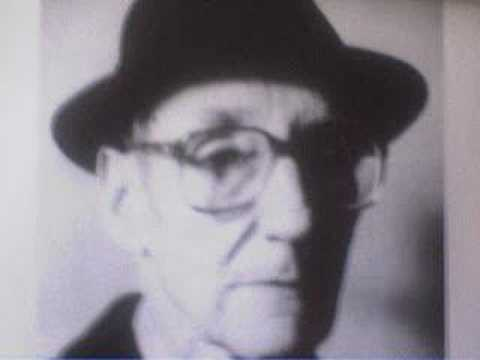 william s burroughs,the priest they called him