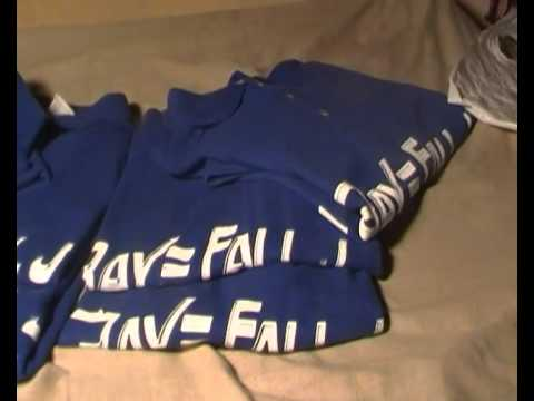 les teeshirt du STAFF baye fall  family