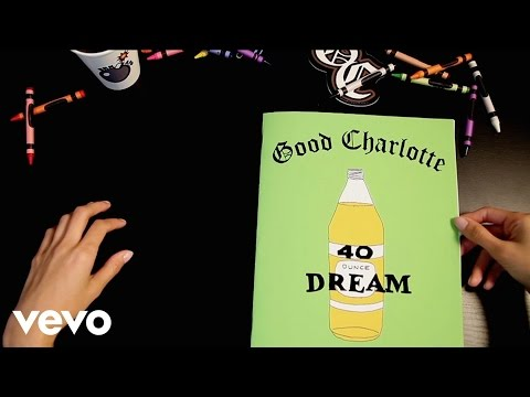 40 oz. Dream (Video Lirik)