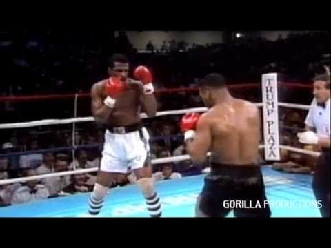 Mike Tyson Tribute (Part 1) - GP