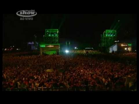 Black Eyed Peas The Beginning Tour Live Brasil DVD Part 4 (Will.i.am Interlude Solo)