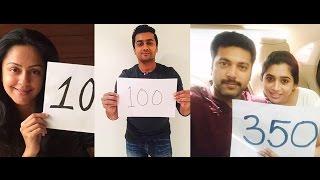Watch Surya, Jyothika and Jayam Ravi To Help the Needy Through 'Chennai Gives'  Red Pix tv Kollywood News 03/Sep/2015 online