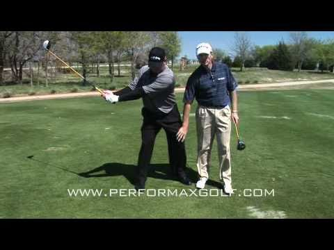 Golf Driving Tips - Hit Your Drives 350+ Yards!