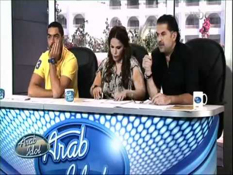 Arab Idol   Episode 2   محمد الصالح   YouTube