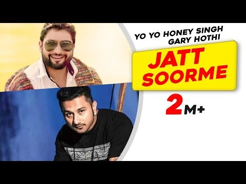 SPEED RECORDS GARRY HOTHI JATT SOORME