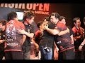 SUPER LEAGUE WORLD CHAMPIONSHIP 2014 -FINAL MATCH-