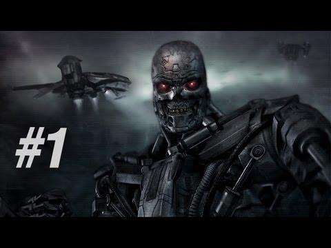 Jouons à Terminator Renaissance - Episode #1 : L.A 2016 poster