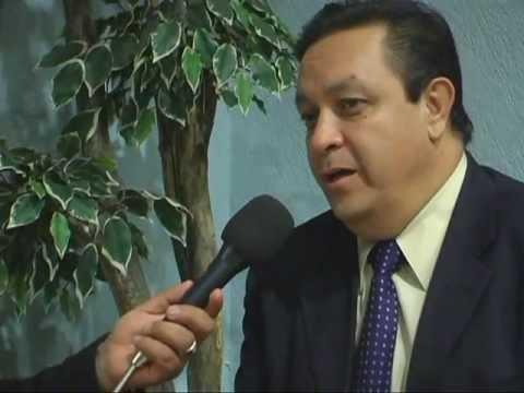 Universidad de la Familia Dir. Mario Alberto García en Entrevista con Ernesto Sifuentes