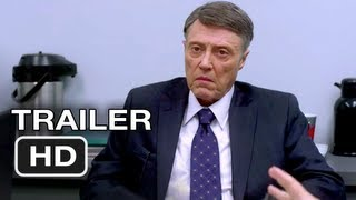 Dark Horse Official Trailer (2011) Todd Solondz Movie HD