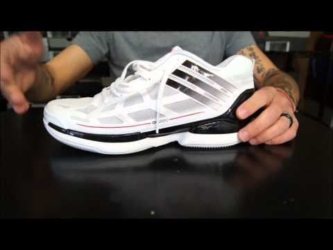 adidas adiZero Crazy Light Low Performance Review