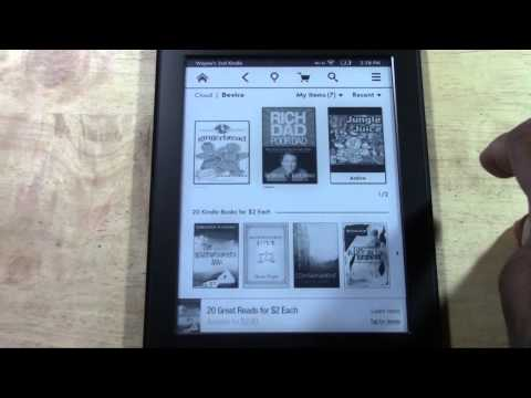 Kindle for Android (Android) - Download