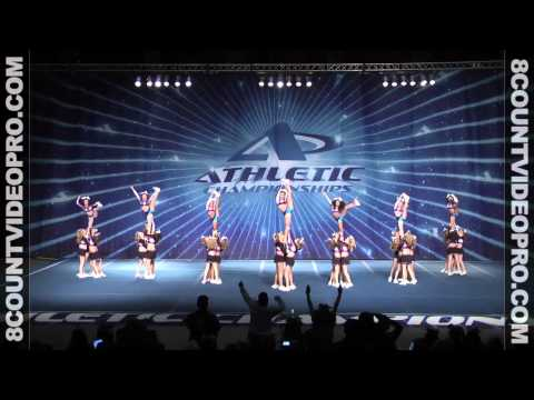 Empire Elite Large Junior Level 2
