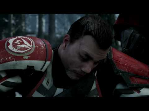 Star Wars: The Old Republic - Hope Cinematic Trailer