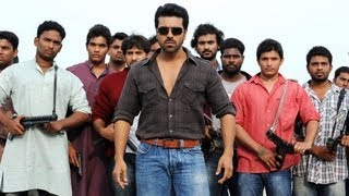 Naayak Movie Action Trailer New