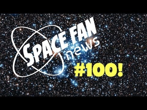 Space Fan News #100: Strange Dust Ring; New Kind of Star; Smallest Galaxy Discovered - UCQkLvACGWo8IlY1-WKfPp6g