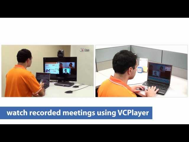 VCPlayer Software Introduction Video