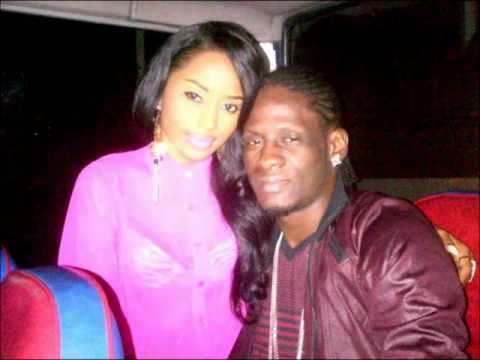 Aidonia - You Hold U Man [Raw] (Wet Up Riddim) Mar 2012