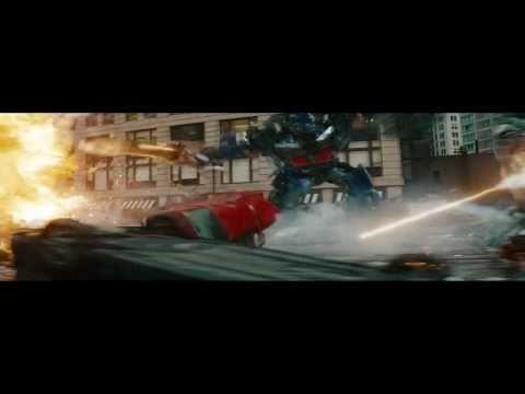 Transformers 3: Dark of the Moon Super Bowl Official Teaser Trailer #2 HD