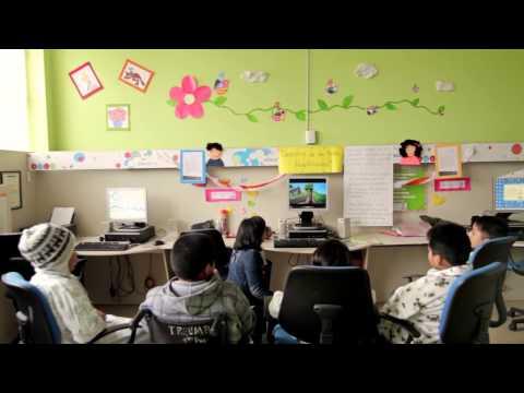 Enlace permanente a VIDEO: Un día en las Aulas Hospitalarias de Fundación Telefónica