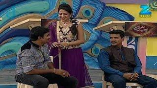Mondi Mogudu Penki Pellam 20-11-2014 ( Nov-20) Zee Telugu TV Show, Telugu Mondi Mogudu Penki Pellam 20-November-2014 Zee Telugutv