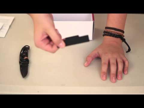 LG 3D Tv Skype Camera Unboxing