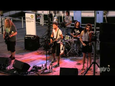 LIVE @ the Lakefront | 2014 Concert | Whiskey of the Damned