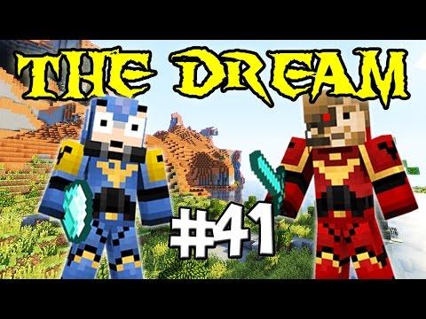THE DREAM - Ep. 41 : Le Labo XXX - Fanta et Bob Minecraft Modpack