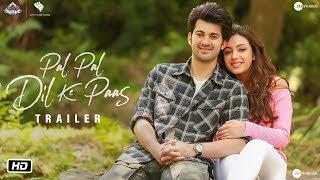 Pal Pal Dil Ke Paas | Official Trailer