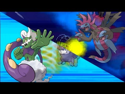 Nbz Vs ExplodingStuff - Narrated Pokemon Black &amp; White Wifi Battle #186