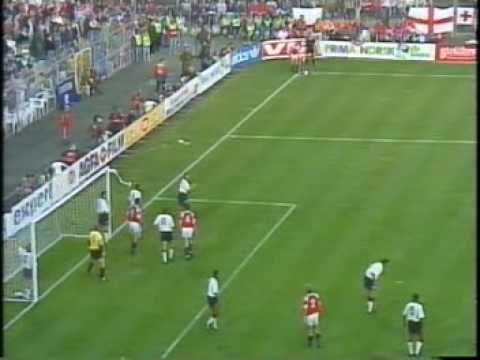 Norway - England 2-0 (1993)