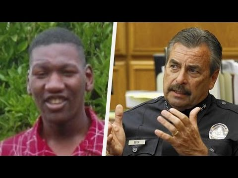 LAPD Wrongfully Kills Autistic Man And Gets $2 Million Award