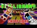 CHUTE LIBRE - Ep.5 - Fanta et Bob dans Minecraft